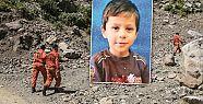 6 yaşındaki Ufuk da ölü bulundu
