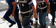 8 ilde 'FETÖ' operasyonu: 59 ihraç polise...