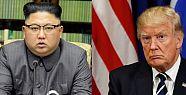 ABD ile Kuzey Kore arasındaki olası savaşın...