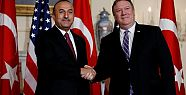 ABD: Türkiye'yi Suriye'nin kuzeydoğusu...