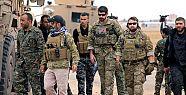 ABD'den Suriye'de tampon bölge için 'gözlemci...