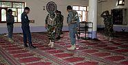 Afganistan'da camiye saldırı: 26 kişi...