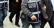 AK Parti adayı gözaltına alındı