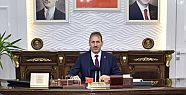 AK Parti Siirt ve Iğdır il başkanları...