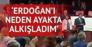 AKP alkışlanarak bitirilir, bunu anlamıyorlar