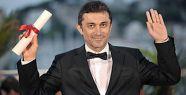 Altın Palmiye Ödülü Nuri Bilge Ceylan'ın