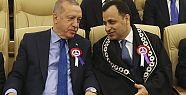 Anayasa Mahkemesi Başkanı Zühtü Arslan'dan...