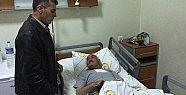 Anjiyo olan hastaya 'stent takmayı unuttular'...