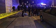 Ankara'da Saadet Partililere saldırı:...