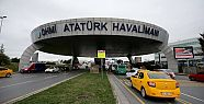 Atatürk Havalimanı'nın yıkımı için...