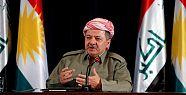 Barzani: 16 Ekim tarihimizde karanlık bir...