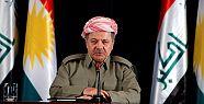Mesud Barzani: Bağımsızlığın anahtarını...