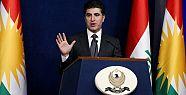 Barzani: Halkımızın yoğun duygularını...