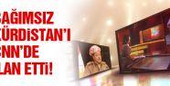 Barzani: Kürtler için bağımsızlık...