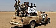 Beklemedeki tehlike: IŞİD geri çekilirken...