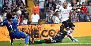 Beşiktaş: 2 - Atiker Konyaspor: 0