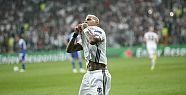 Beşiktaş, Dinamo Kiev ile 1-1 berabere...