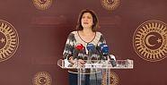 HDP'li Beştaş: 'Hiç kimse Kürt sorununu...