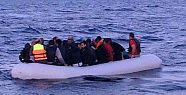 Bodrum'da mülteci teknesi battı: 2 ölü,...