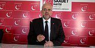 Bozan: 'Taban HDP ve CHP'yle yapılacak...