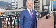 Bursa Büyükşehir Belediye Başkanı Altepe:...