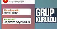 Büyükşehir belediye başkanları Whatsapp...