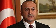 Çavuşoğlu: 'Kara operasyonu dahil tüm...
