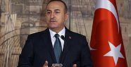 Çavuşoğlu: Rusya YPG'yi Suriye ordusuyla...
