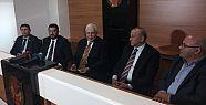 Celal Doğan: HDP'yi kullanacaklar ama beni...