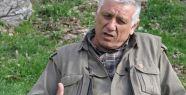 Cemil Bayık: Gezi'ye zayıf katılım göstermek...