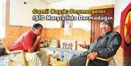 Cemil Bayık: Peşmergeler IŞİD Karşısında...