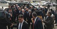 CHP-İYİ Parti ittifak protokolünü imzalıyor