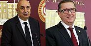 CHP ve İYİ Parti'den sokağa çıkma yasağına...