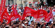 CHP'de belediye başkan adayları belli...