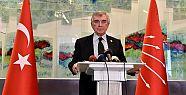 CHP'li Ünal Çeviköz'den Menbic açıklaması