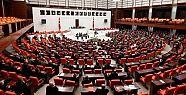 Cinsel istismar düzenlemesi Meclis'e sunuldu