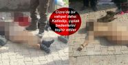 Cizre'de vahşet: Katledip, çıplak bedenlerini...