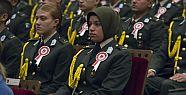 Danıştay başörtülü subay için 'devam'...