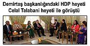 Demirtaş: 4 parçadaki Kürdistan halkı...