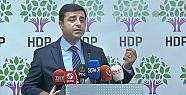 Demirtaş'ın Erken Seçim Yorumu: HDP Seçime...