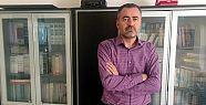 Diyarbakır Barosu'nun yeni başkanı...