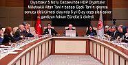 Diyarbakır Cezaevi'nin gardiyanı Meclis...