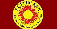 Diyarbakır'da dört Eğitim-Sen üyesi...