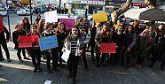 Diyarbakır'da liseli öğrencilerden cinsel...