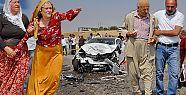 Diyarbakır'da zincirleme kaza: 3 ölü,...