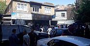 Diyarbakır'da zırhlı araç bir çocuğa...