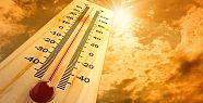 Doğu'da sıcaklık artacak
