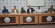 Duhok'ta Uluslararası Kürdoloji Konferansı...
