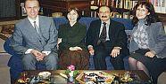 Ecevit'in anıları yayınlandı: Kemal...