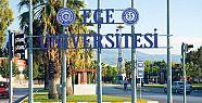 Ege Üniversitesi'nden 11 akademisyene gözaltı